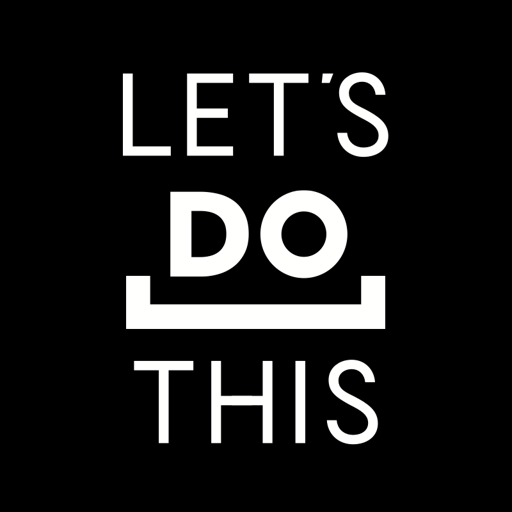 Let's Do This - Running, Cycling, Triathlon, Obstacle and
